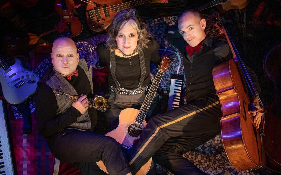 STARLIGHT, Sommarmusik i Marstrands kyrka