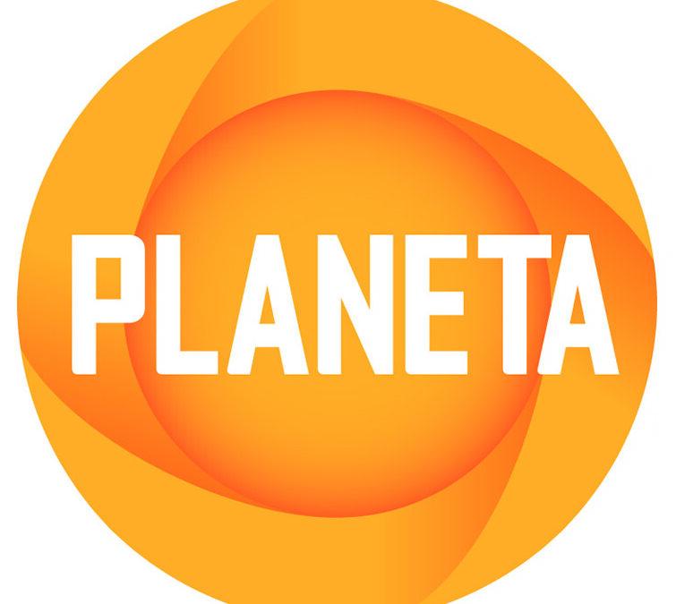 Louise Wanselius & Theatre bluesband presenterar Planeta festival